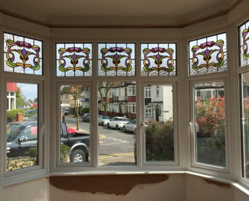 Glass Encapsulation in Southend-on-Sea Essex