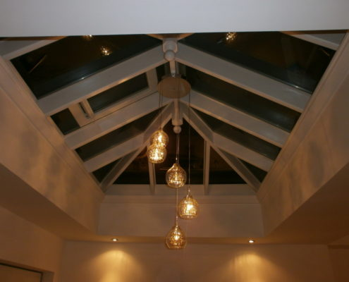 Skypod Lantern Tops in Southend-on-Sea Essex