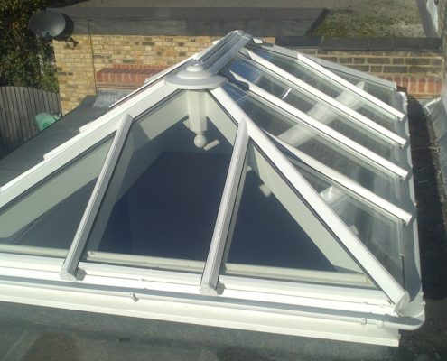 Skypod Lantern Tops in Essex