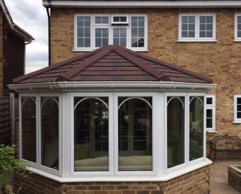 Conservatories Southend-on-Sea Essex