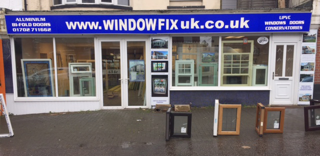 Windows and Doors Essex