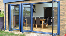 Bifold Doors Essex