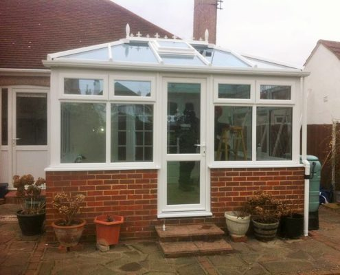 Conservatories Benfleet Essex
