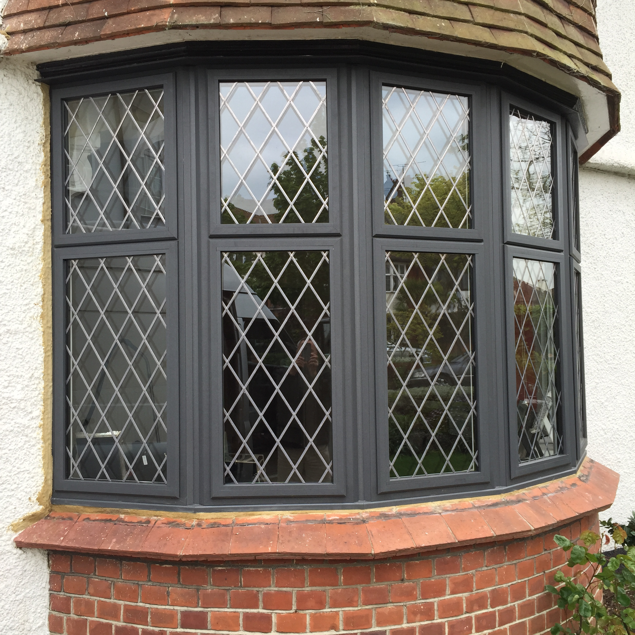Double Glazing in Essex