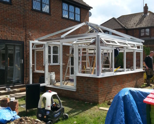 Building Services Leigh on Sea Essex