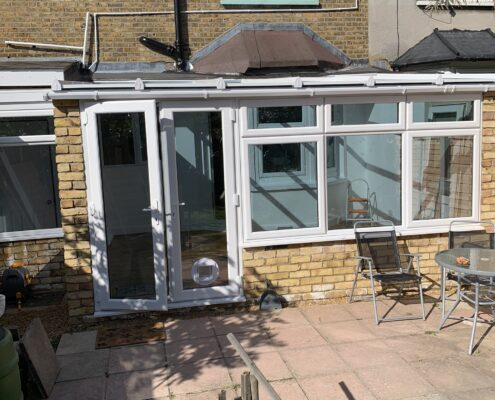 Conservatories Essex