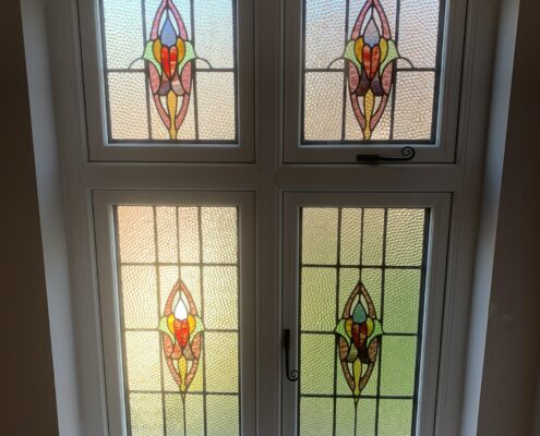 Glass Encapsulation Essex