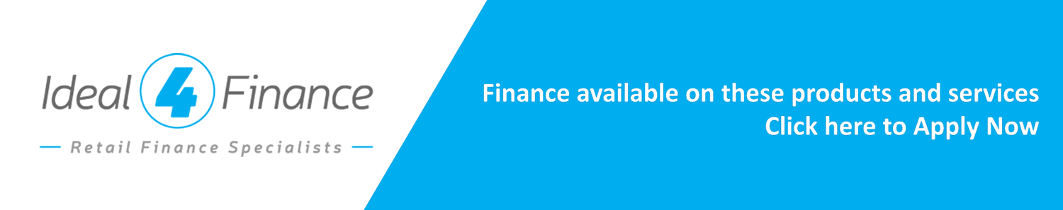 Finance Windows and Doors Southend Essex