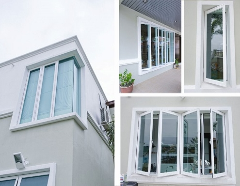 Aluminium Windows Essex